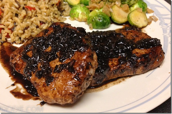 Balsamic Pork Tenderloin (7 of 7)