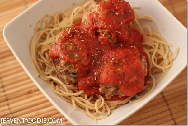 Healthy Meatballs (5 of 6)
