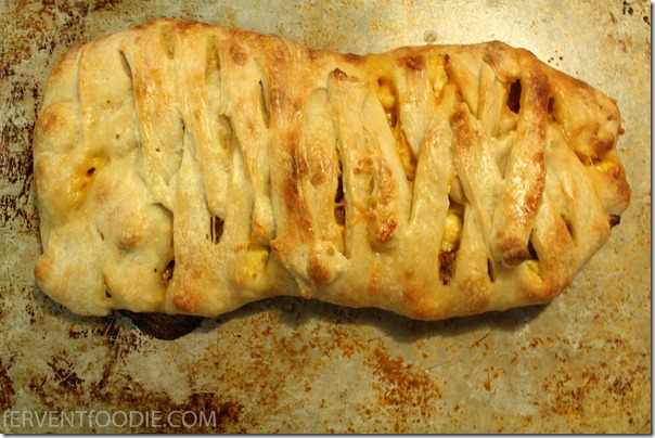 Sausage Breakfast Braid (7 of 16)