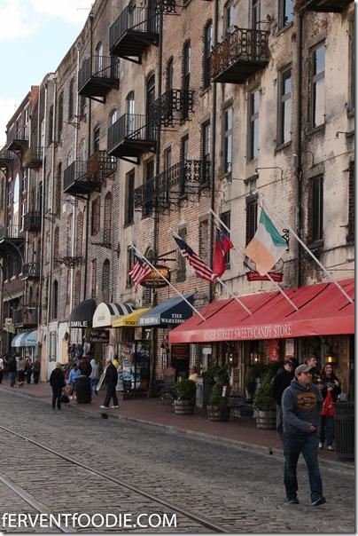 Savannah Food Foodie Vacation (10 of 11)