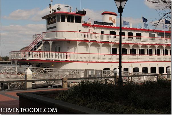 Savannah Food Foodie Vacation (11 of 11)