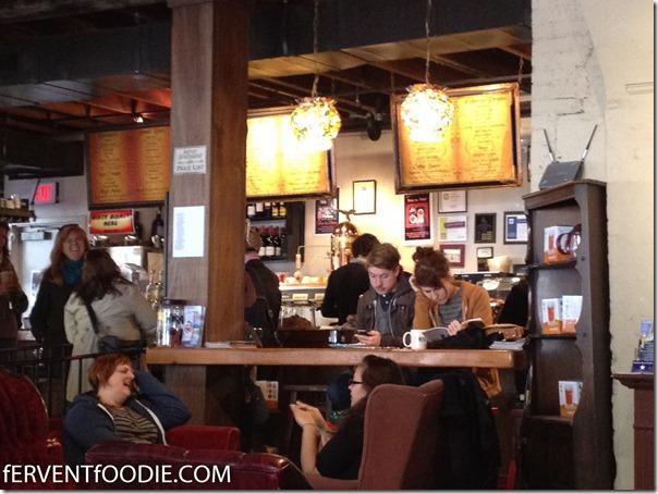 Savannah Food Foodie Vacation (5 of 12)