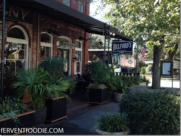 Savannah Food Foodie Vacation (9 of 12)